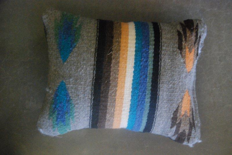 Zapotec Design 05 Pillow