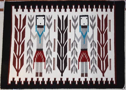 Az Trading Post Has Authentic Navajo Rugs